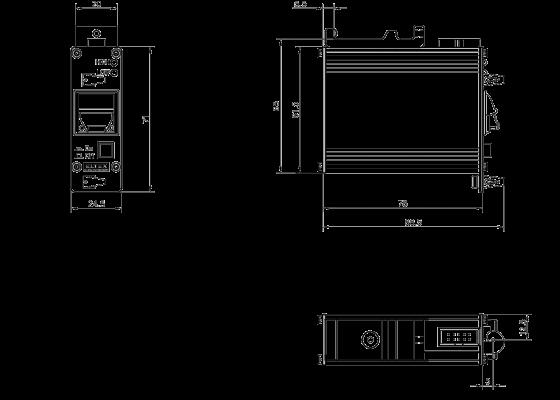 TA-0450-01 14500 Dim