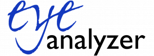 EYE Analyzer logo