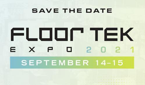 FloorTek Expo
